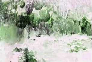 Les grottes d'Ikaburu à Urdax